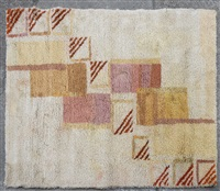 tapis en laine by eric bagge