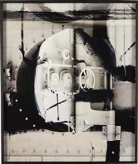 brand new paint job (franz kline vault) by jon rafman