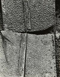 terracotta 19 by aaron siskind