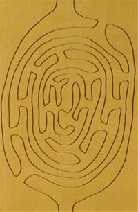 diagrama sobre um relevo interior by josé damasceno