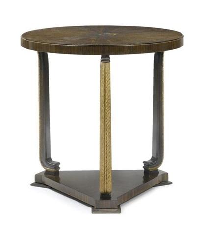 table de salon by axel einar hjorth