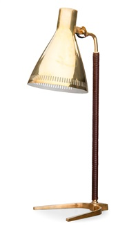 table lamp, 9224 by paavo tynell