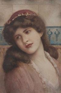 daughter of herodias by david l raimbach