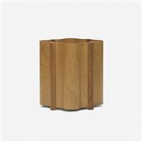 wastepaper basket by herman miller
