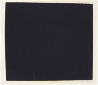 alberta hunter by richard serra