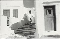 siphnos, greece by henri cartier-bresson