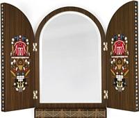 bavaria mirror by studio job
