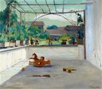 terrazza by tony piccolotto