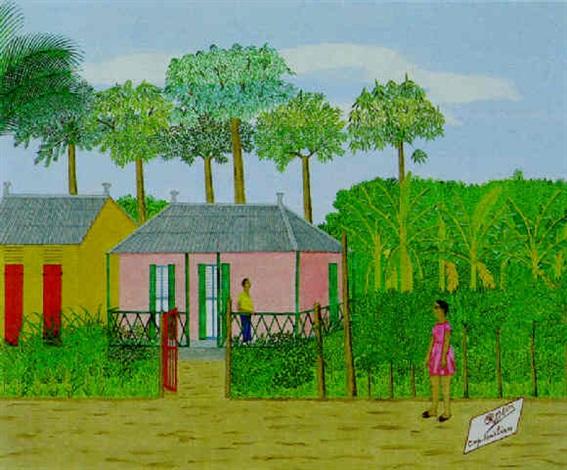 casa de campo by philomé obin