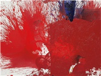 60 malaktion mwg by hermann nitsch