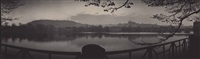 panorama de prague by josef sudek