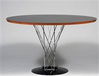 table by isamu noguchi