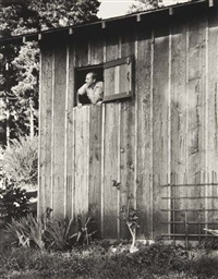 edward weston, carmel, ca by beaumont newhall