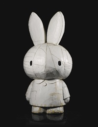 miffy by tom sachs