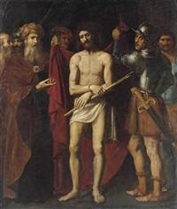 ecce homo by lionello spada