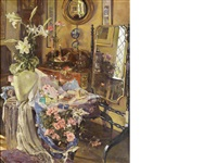 jour de fete by anna airy
