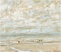 plage by pierre paulus