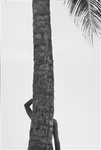 tahiti by elliott erwitt