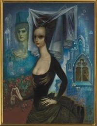 la mujer del alquimista by jorge quiroz