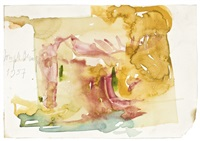 rosen (roses) by joseph beuys