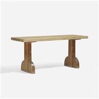sandhamn table by axel einar hjorth