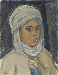 abdulla by maurice barraud