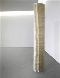 colonna by alighiero boetti