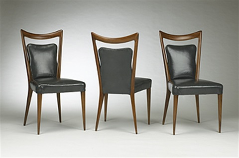 dining chairs (set of 6) by fabry