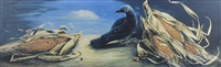 jackdaw and cobcorn by stuart m. armfield
