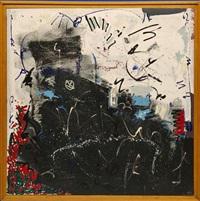 abstracto by jordi boldó