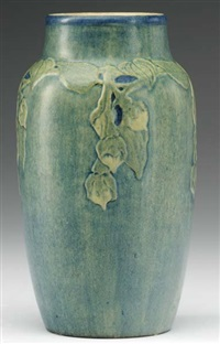 transitional vase by cynthia pugh littlejohn