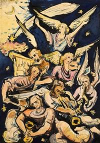 nebeská hudba by ladislav sima