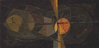 untitled (winter sun) by erol akyavas