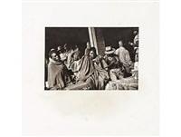 nyasa miners (from the on the mines series) by david goldblatt