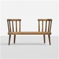 utö bench by axel einar hjorth