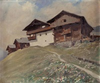 tiroler berghöfe by lois alton