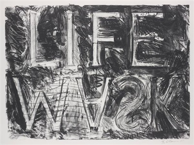 artwork by bruce nauman