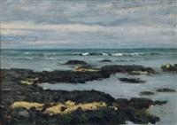 rising tide by pierre billet