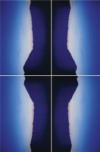 untitled (twilight) (4 works) by piotr uklanski