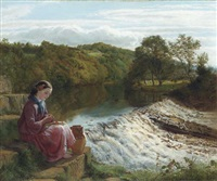 the maid of derwent by henry hetherington emmerson