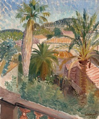 st.tropez by georg liebhart