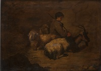 pastorello by francesco londonio