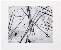 abstractions ii by brett weston