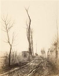 achicourt environs d'arras by eugène cuvelier