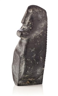 standing woman by elizabeth nutaraluk aulatjut