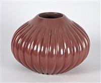 melon bowl by alton komalestewa