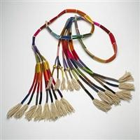 rope (pair) by angelo testa