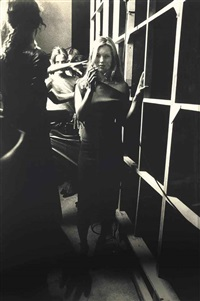 versace #109 by sante d'orazio