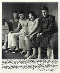 peter orlovsky born visiting his family by allen ginsberg