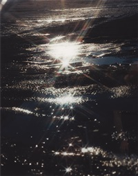untitled (starlit water) by piotr uklanski